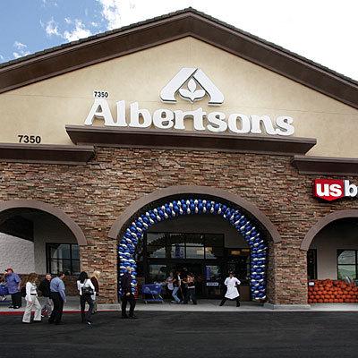 Fort Wayne Mall >> Albertsons Shops U.S.A., Albertsons Store Locator