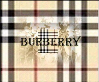 burberry shops
